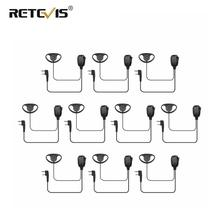 pour talkie-walkie GT-3 H777/RT22