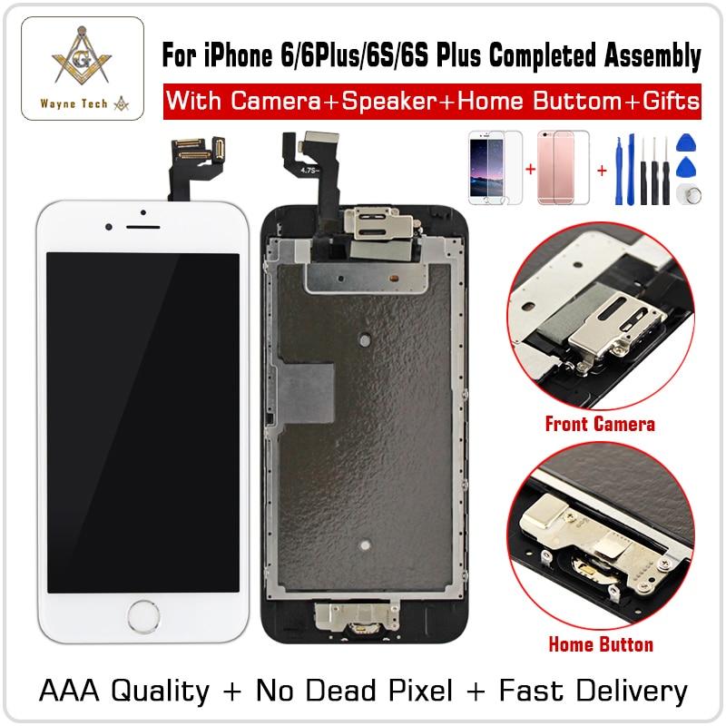 Cell Phone Accessories Faceplates, Decals & Stickers Fast Deliver Xiaomi Redmi 6a Cas De Téléphone Etui Fr Noir 1750b 2019 Official