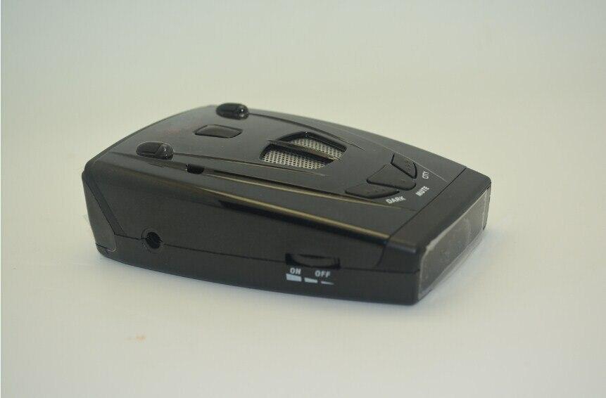 Лазерный автомобильный радар-детектор STR535 Ku/K/ka/L/C VGR-2 band Русская версия детектор 360 градусов светодиодный антирадар-детектор