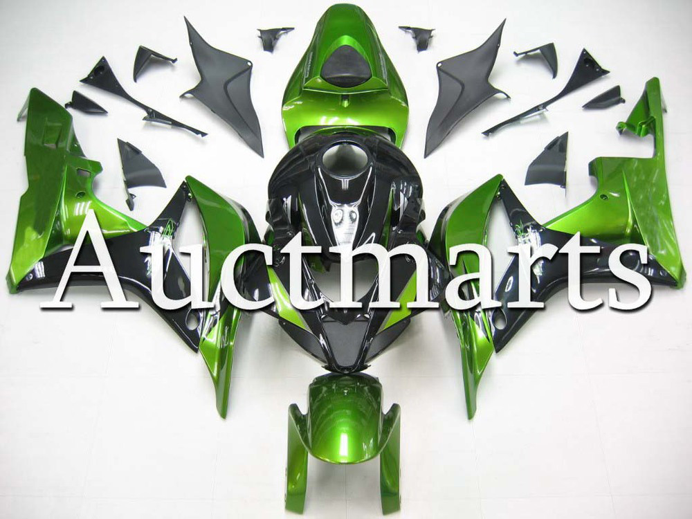 For Honda CBR 600 RR 2007 2008 Injection  ABS Plastic motorcycle Fairing Kit Bodywork CBR 600RR 07 08 CBR600RR CBR600 RR CB33