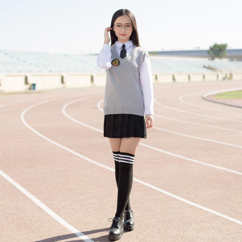 Школьная форма из Китая