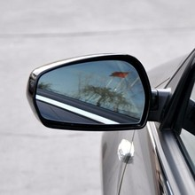 forThe new Roewe 550 old Roewe 550 large blue mirror anti glare rearview mirror mirror reflection lens