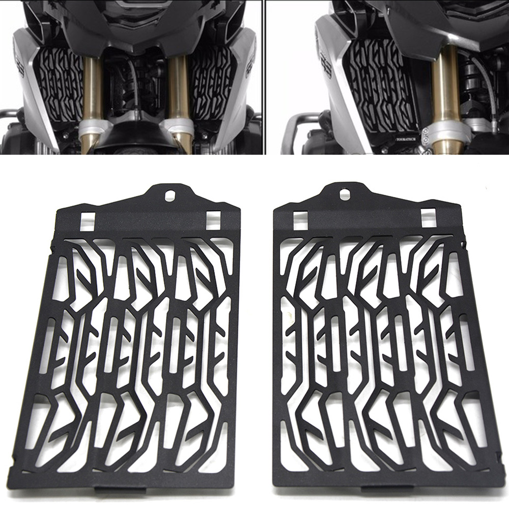 For BMW r1200gs Motorcycle Radiator Guard Protector Grille Grill Cover for BMW R 1200 GS Adventure 2013 2014 2015 2016 2017 2018 2018 vintage genuine leather handbag crossbody shoulder bag for women fashion office lady totes female real 100% cow leather gg