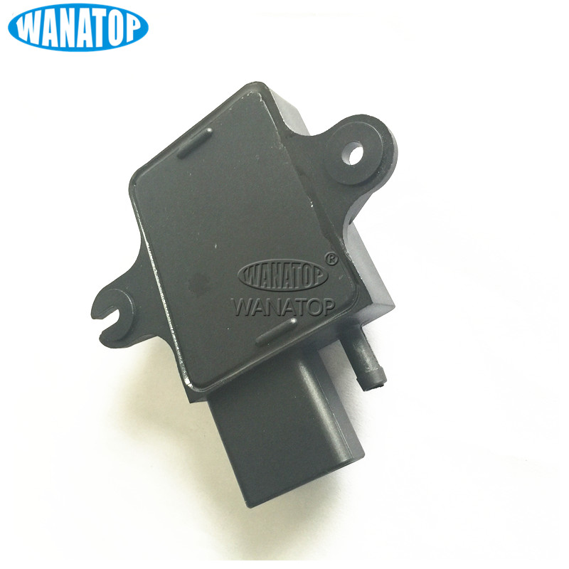 NEW Transit Manifold Absolute Air Pressure MAP Sensor 1648138 1652345 E6EF9F479A2A 6PP009400091 V25720075 For Ford 1.3-2.9L