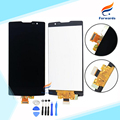 100% New Black LCD for LG Spirit H440 H442 H440N C70 Screen Display with Touch Digitizer + Tools assembly 1 piece free shipping