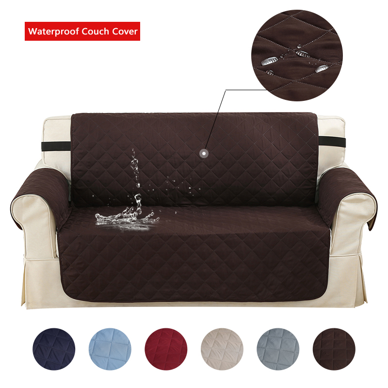 Sofa Slipcover Washable Couch Cover