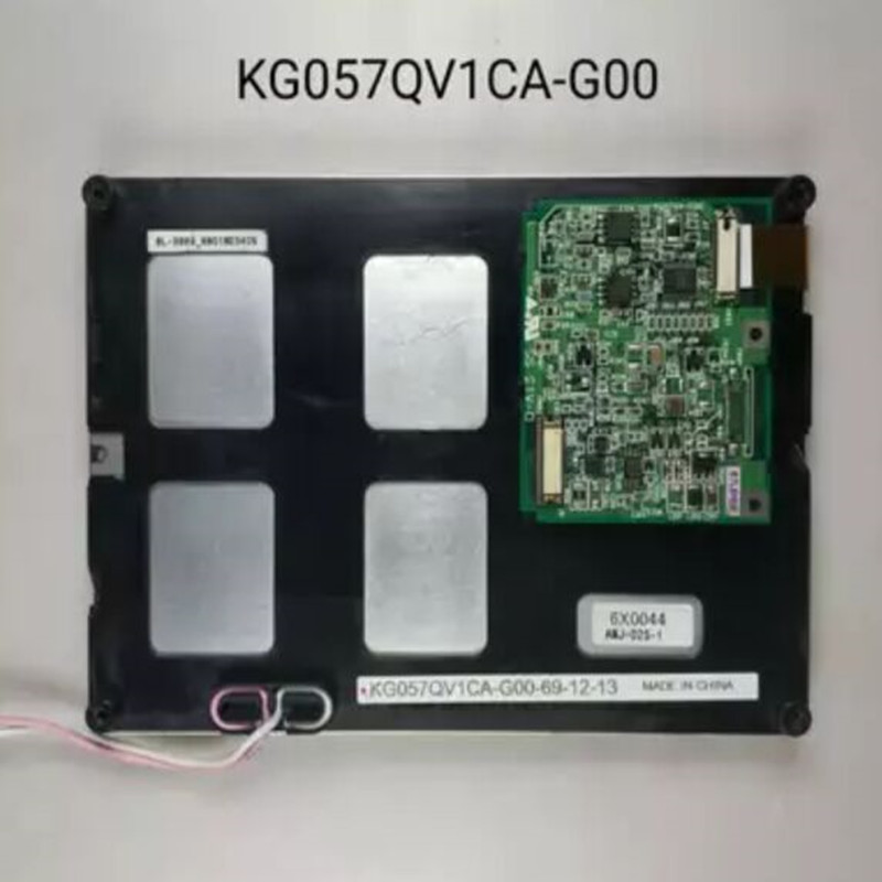 цена на KG057QV1CA-G00 KG057QV1CA-G000 KG057QV1CA Original 5.7 inch LCD Module for Industrial Equipment