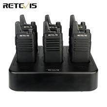 telsiz mini CTCSS/DCS Retevis