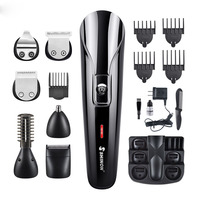 electric shaver for Digital Hair Clipper Men's Cordless Haircut Adjustable Ceramic Blade beard trimmer tras machine barber clip
