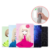 For Huawei MediaPad T3 9 6 AGS L09 W09 Honor Play Tablet 2 Case Cover For
