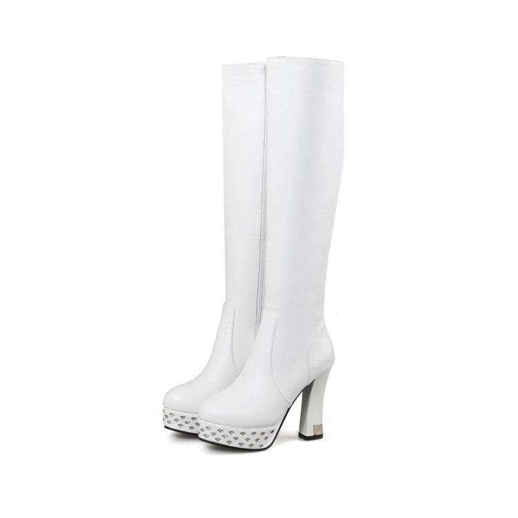 Winter Boots Botas Mujer Shoes Women Boots Fashion Motocicleta Mulheres Martin Outono Inverno Botas De Couro Femininas X15-281 shoes woman fashion motocicleta mulheres martin outono inverno botas de couro boots femininas botas women boots canvas 9302