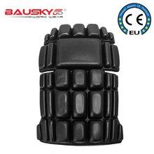 Bauskydd CE Eva knee pads for work kneelet for work pants genouillere knee safety removable detachable knee pads kneepads