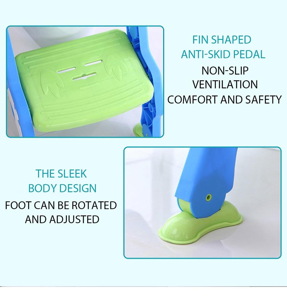 ajustável escada para crianças cadeira passo banqueta