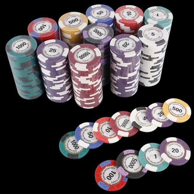 Customized poker chips las vegas alpha 8 poker full episodes