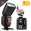 Godox TT685S GN60 TTL Flash Speedlite Luz 230 de Energia Total Auto/Manual Zoom para Câmeras DSLR da Sony A77II A7RII A7R A58 A99