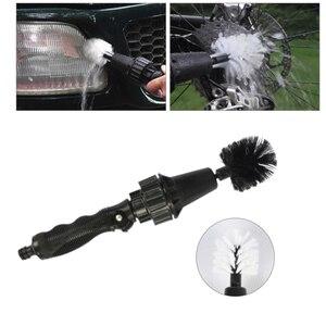 New Car Handle Washing Brush C