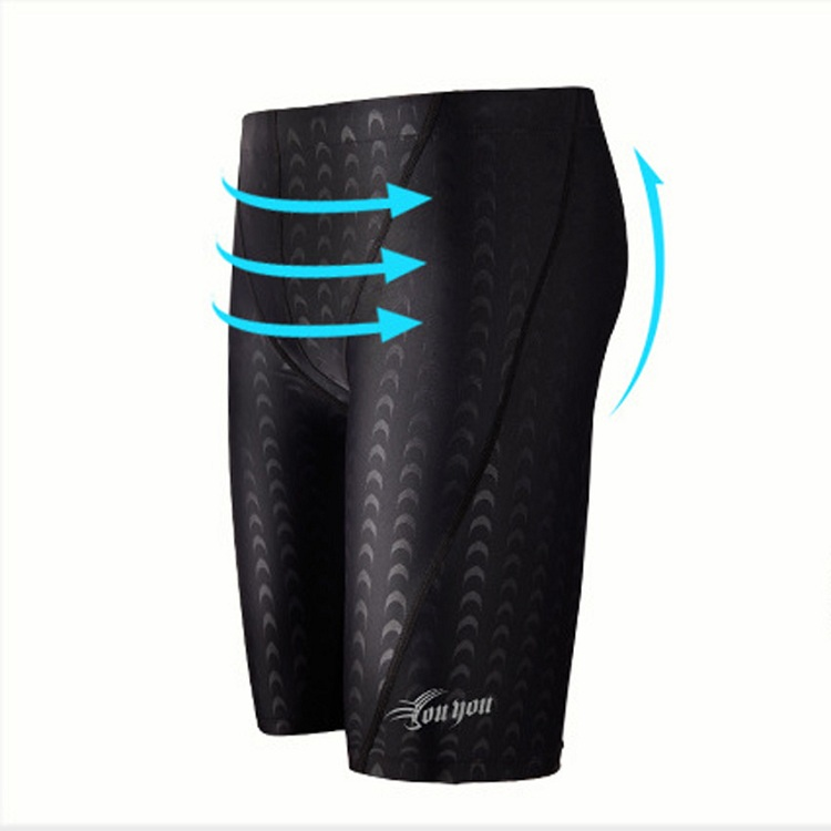 Men's Swimming Jammers | Water Repelling Technology