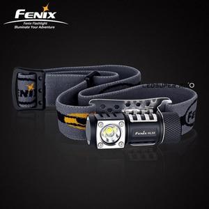 Image 1 - Multifunction All Weather Fenix HL50 365 Lumens Cree XM L2 LED T6ไฟหน้าไฟฉายไฟฉาย
