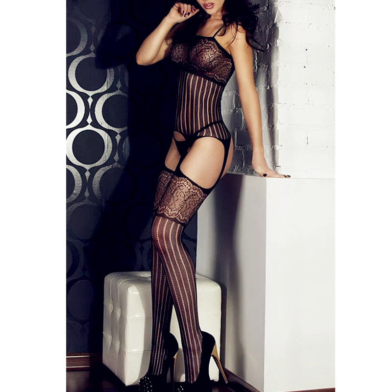 Sexy lingerie fetish — photo 12