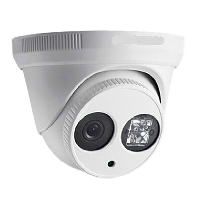 HIKVISION 4MP DS-2CD3345-I Turret Dome HD Security IP Camera H.265 IP66 ONVIF