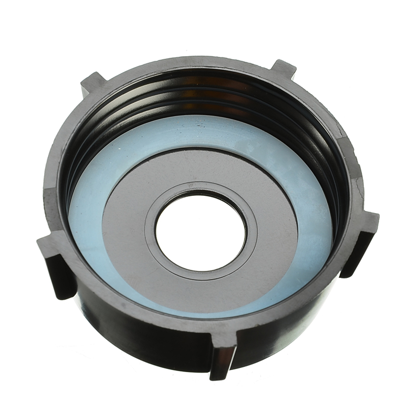 Bottom Jar Base With Cap Gasket Seal Ring For Blender Replacement Part Juicer Spare Assembly Kitchen Appliance Parts