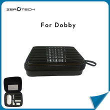 Portable Packages Case for ZEROTECH Dobby Pocket Selfie Drone RC Helicopter