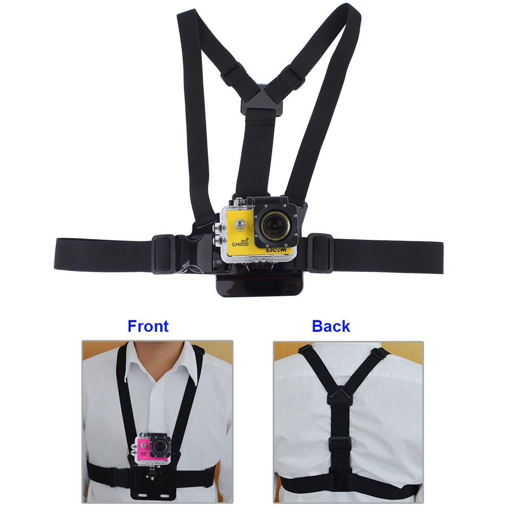 Aksesorë Kamerash Veprimi Rrip kraharori të kraharorit Floaty - Kamera dhe foto - Foto 4