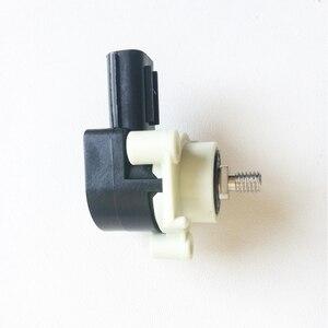 Image 2 - 2 jahr garantie hinten Scheinwerfer Level Sensor 84031 FG000 /84031FG000 Für Subaru Forester/Impreza/Outback/ Legacy 84031 FG000