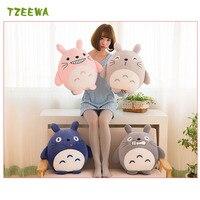 Lovely Totoro Plush Animals Toys Stuffed Doll Kawaii Plush Movie Character Cartoon Soft Kids Baby Toys
