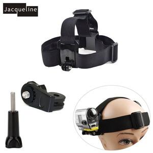 Image 3 - Jacqueline Cho Bộ Phụ Kiện Bộ Cho Hành Động Sony Action Cam HDR AS20 AS200V AS30V AS15 AS100V AZ1 Mini FDR X1000V/W hành Động 4 K Cam