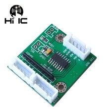 双方向オーディオ I2S/IIS のスイッチモジュールピック 1 2 I2S バッファフロー延長 2 方法選択 1