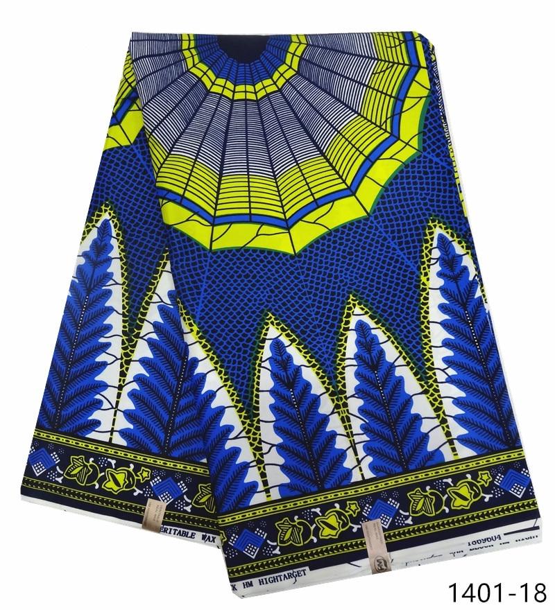 2019 New African Wax Fabric Beauty Product Wholesale Ankara Fabric 6 Yards/Piece Wax Print Fabric African Batik Fabric 14012019 New African Wax Fabric Beauty Product Wholesale Ankara Fabric 6 Yards/Piece Wax Print Fabric African Batik Fabric 1401
