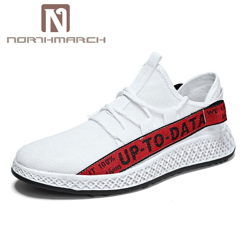 Ultras Printemps Herren Hommes Panier Schuhe rouge Formateurs Northmarch Stimule Automne Femme blanc Krasovki De Marque Chaussures jaune Casual Noir 6BnxgqvI