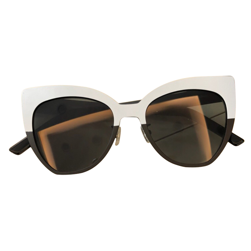 Box 3 Sexy Sonnenbrillen Feminino Qualität Designer Sol Frauen Cat Sunglasses 2 Sunglasses Sunglasses Marke Vintage Sunglasses No no De Shades Hohe 4 Eye no Mode Oculos Für Mit 1 no aq4war