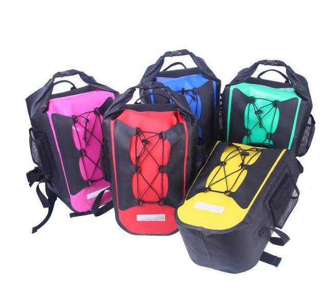 beb7c7e5bf09 OverBoard Classic 100% Waterproof Backpack Dry Bag-in Climbing Bags ...