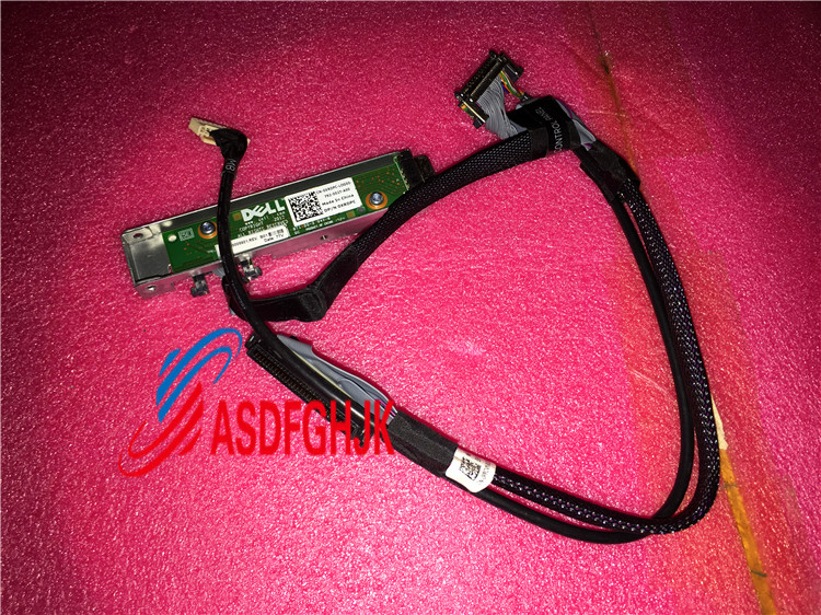 FOR Dell PowerEdge R620 Server Power and Signal Cable PPCVY 0PPCVY CN-0PPCVY  100% TESED OKFOR Dell PowerEdge R620 Server Power and Signal Cable PPCVY 0PPCVY CN-0PPCVY  100% TESED OK