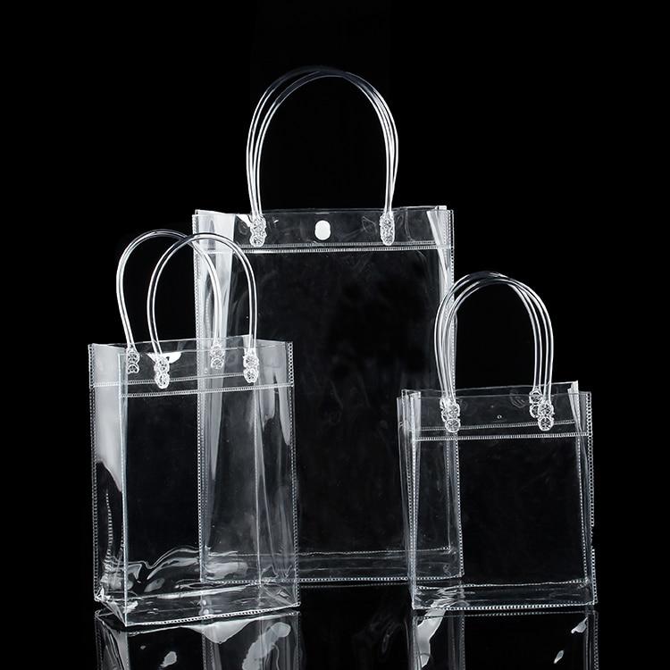 Middle Size 37*25(H)*11cm 100PCS/LOT White Paper Gift Bag Shopping Free Design Customized LOGO