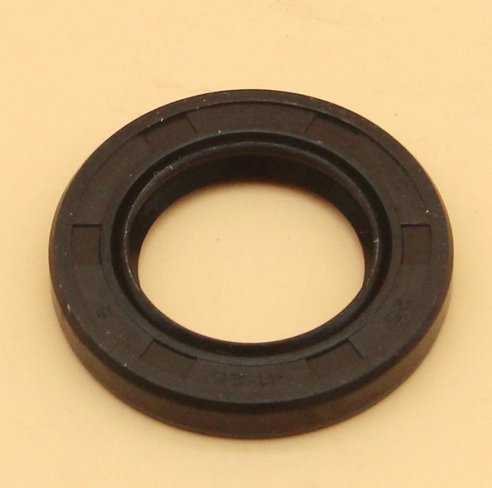 2Pcs/lot Crankcase Oil Seal 25x41.25x6mm For HONDA GX160 GX200 168F 170F 5.5HP 6.5H Engine Motor Generator 91201-Z0T-801