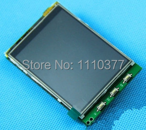 NoEnName_Null 3.2 inch SPI TFT LCD Screen with Touch Panel XPT2046 Controller 320*240 for Raspberry Pi Model BB+