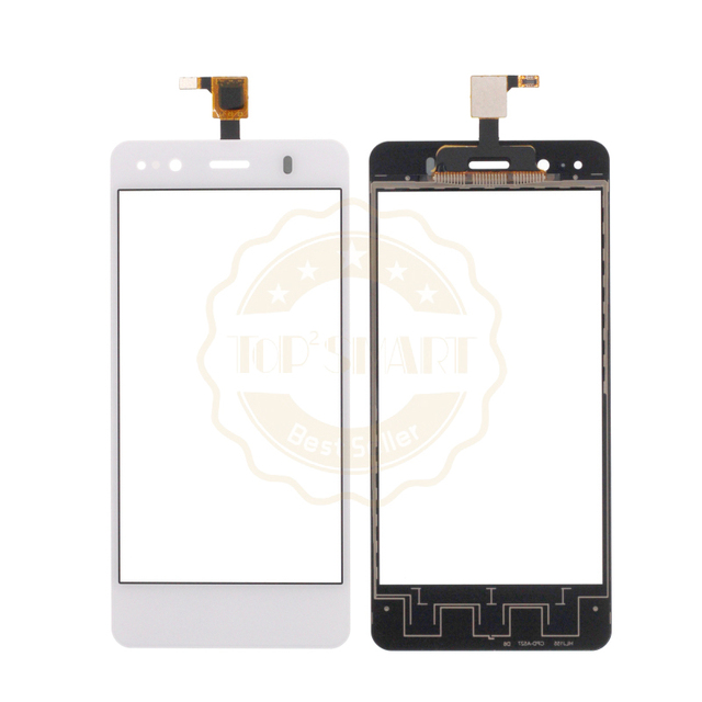 For BQ Aquaris A4.5 Original Quality Touch Screen Digitizer 4.5inch100% Guarantee Mobile Phone Touch Panel Free Tools
