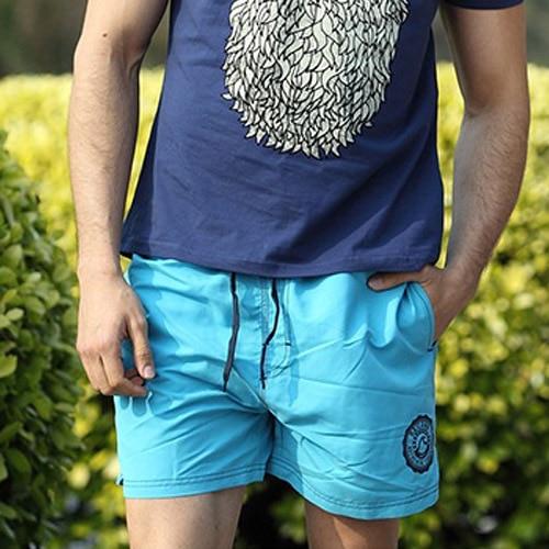 Gailang blagovne znamke Moške kratke hlače na deski Boardshorts - Moška oblačila - Fotografija 4