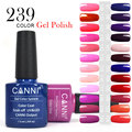 #30917 CANNI Gel  Lak Free Shipping Vernis Semi Permanent 239 Color 7.3ML UV Gel Nail Polish
