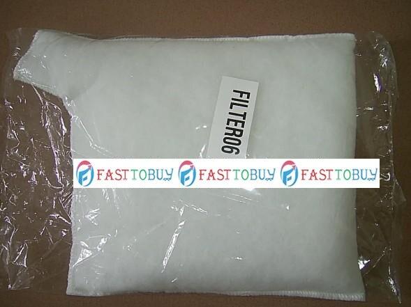 цены 10PCS Heidelberg printing machine accessories SM74 SM/PM52 GTO52 import water tank filter bag G2.196.1746