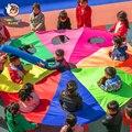 Happymaty детский сад Whac-A-<font><b>Mole</b></font> зонтик от дождя игрушка родитель-ребенок действия игры реквизит для детей для детских игр под открытым небом спорти...