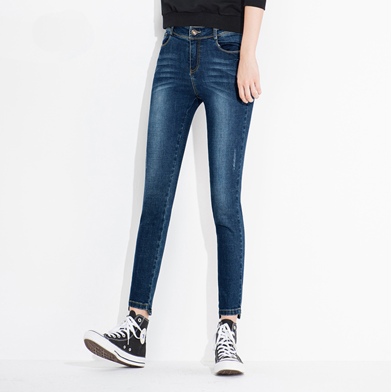 Online Buy Wholesale bootcut skinny jeans from China bootcut