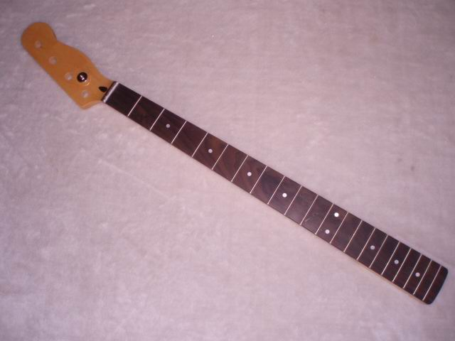 Free Shipping New Arrival electric bass guitar neck for FDR Jazz BASS  09a12028