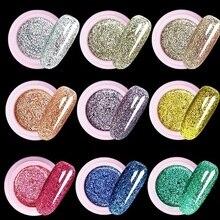 Флэш-порошок гель для ногтей с блестками акриловые краски используется с масляными красками порошок для украшения ногтей Живопись поставки M670