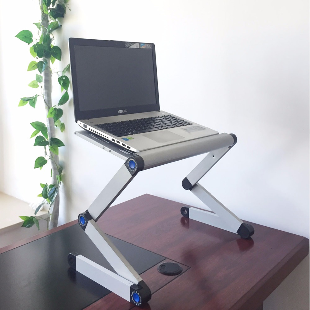 household office for laptop bed learning table adjustable computer home product desk use