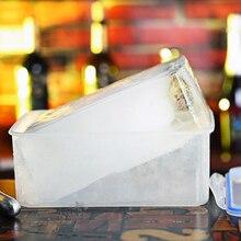 5L квадратные формы для льда коктейли Хэллоуин вечерние жуткие забавные Бар Инструмент бар аксессуары