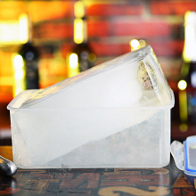 5L Square Ice Molds Cocktails Halloween Party Spooky Fun Bar Tool Accessory